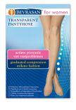 Transparante panty